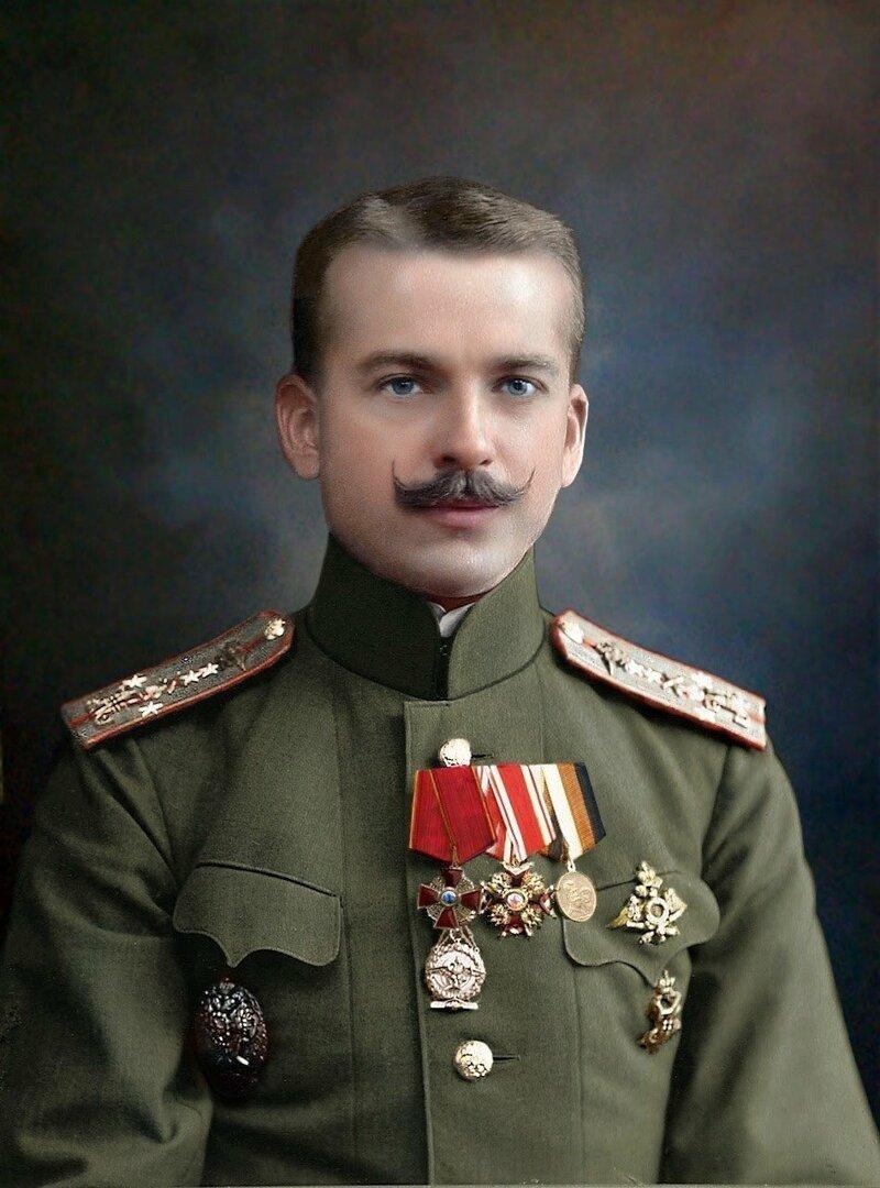 8 сентября 1914 года совершив первый в истории воздушный таран, погиб Петр Николаевич Нестеров