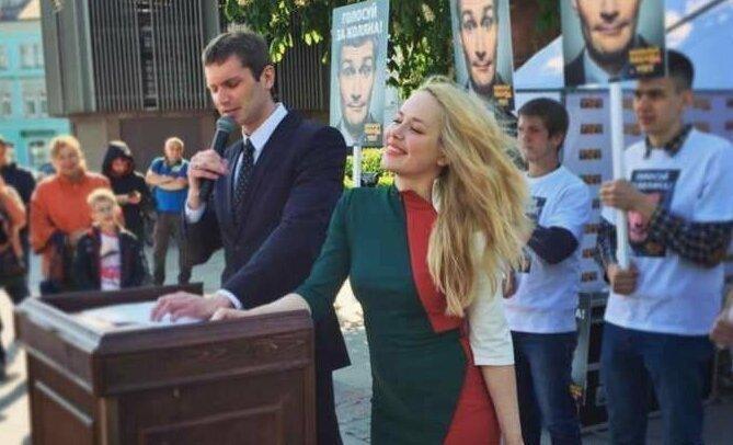 """Есть депутат: актер из """"Реальных пацанов"""" выиграл выборы в Пермском крае"""