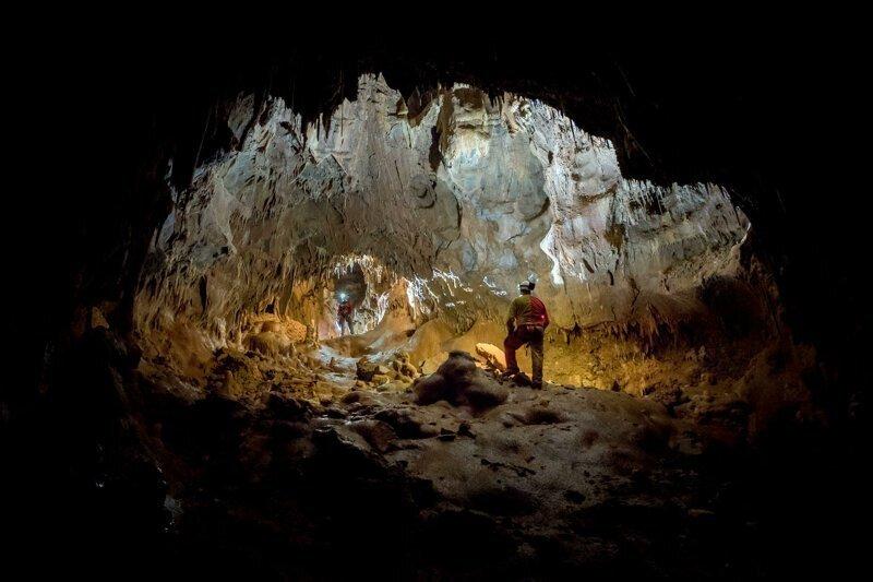 Российский космонавт и астронавты NASA будут «выживать» в пещере
