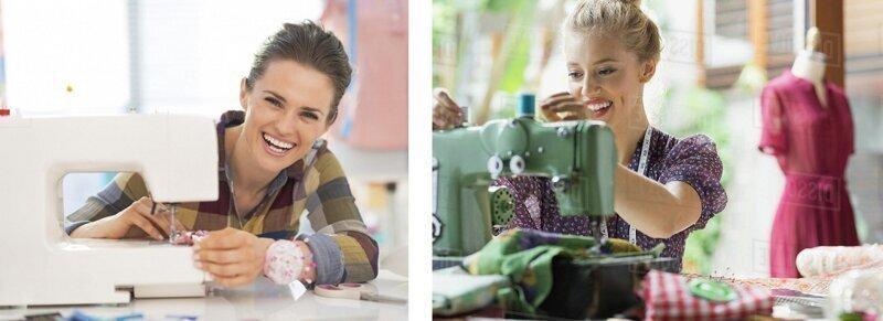 3 причины, почему швейная машинка стала пропускать стежки