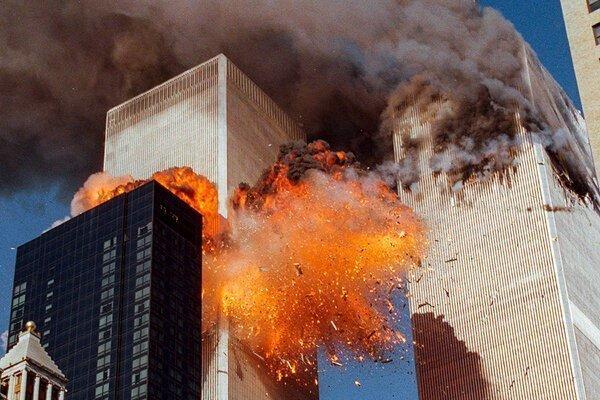 Немножко фактов об 11 сентября (без теорий заговоров)