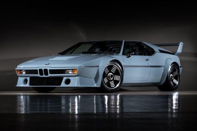 Who is mr. Flasch, или откуда у BMW возьмется суперкар?