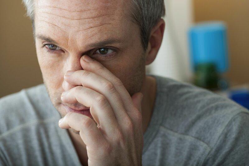 Из-за чего чешется нос: причины, заболевания, профилактика
