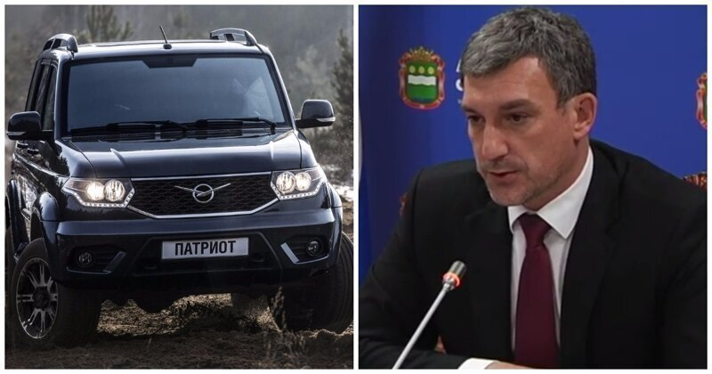 Губернатор Амурской области запретил чиновникам закупать дорогие автомобили