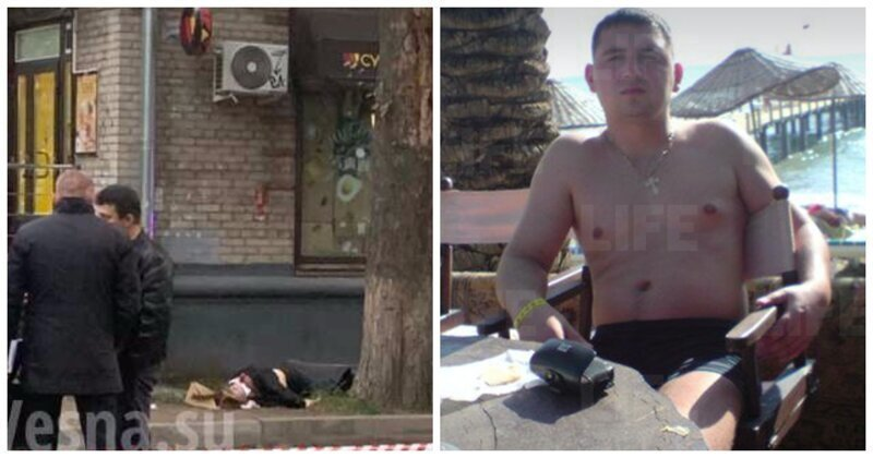 Десять пуль в безоружных: зачем московский полицейский расстрелял коллег