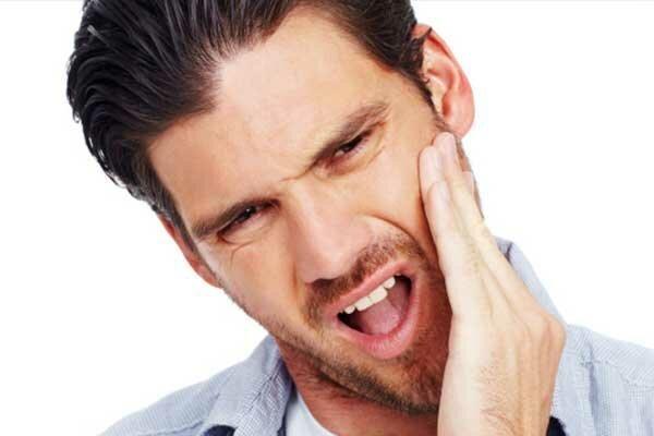 3 причины, почему хрустит челюсть