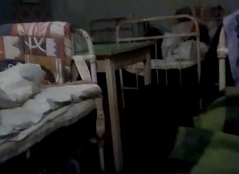 Рязанская больница №11