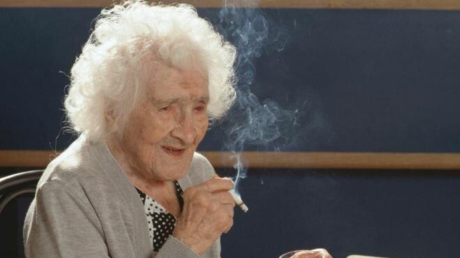 Французские и российские ученые спорят из-за самой старой женщины