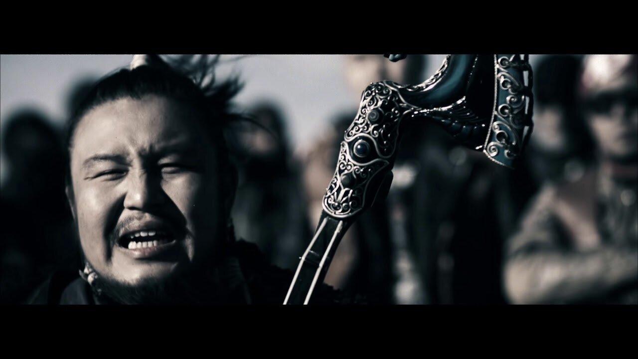 Монгольского рока всем