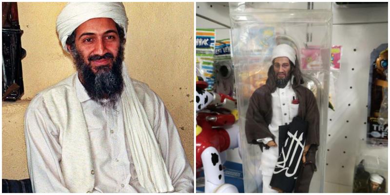 В детском магазине Ставрополя нашли игрушечного террориста