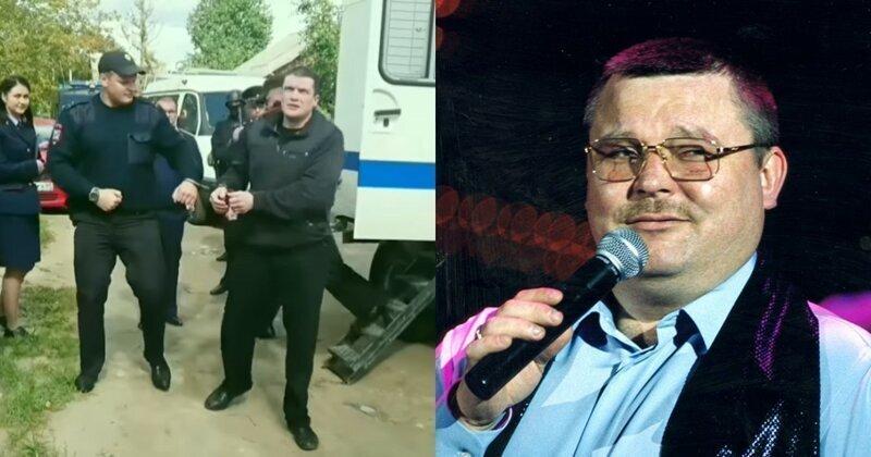 Убийство Михаила Круга окончательно раскрыто