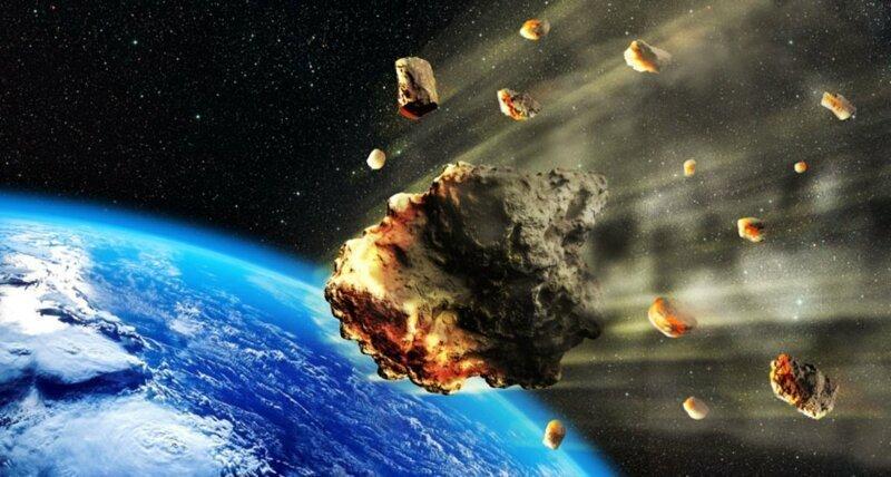 Защита Земли от космических угроз: Россия и США будут сбивать астероиды лазерами