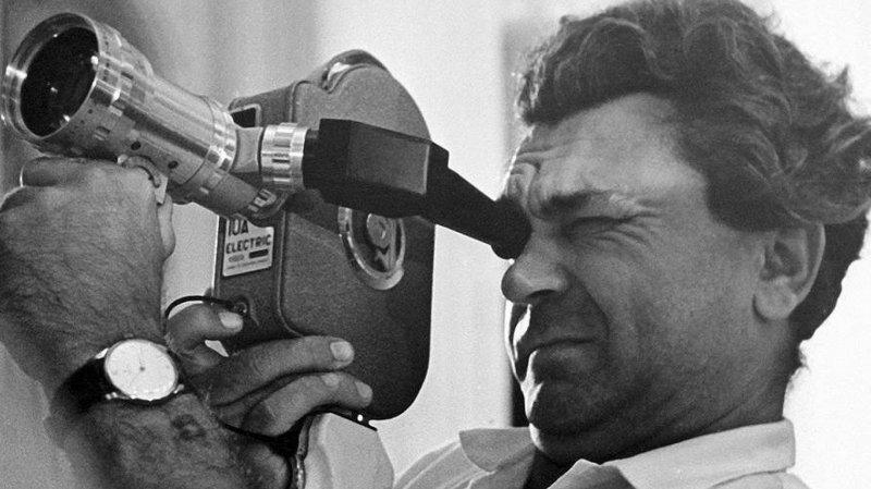 Сергей Бондарчук родился в этот день (25 сентября 1920, с. Белозёрка — 20 октября 1994, Москва)