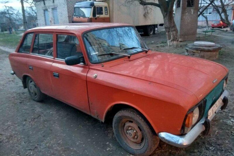 Автомобили в СССР: мазохизм владельцев