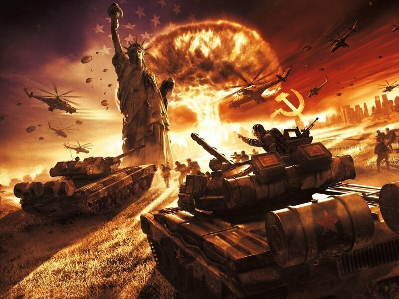 Давший миру шанс. Как советский офицер отменил ядерную войну