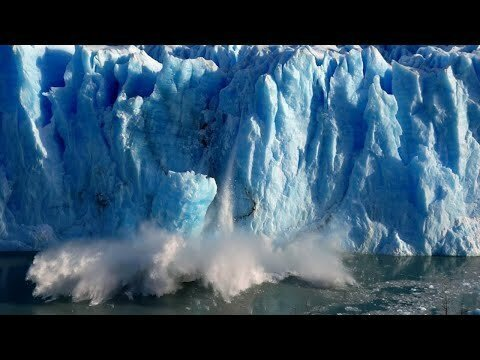 Ледники и айсберги