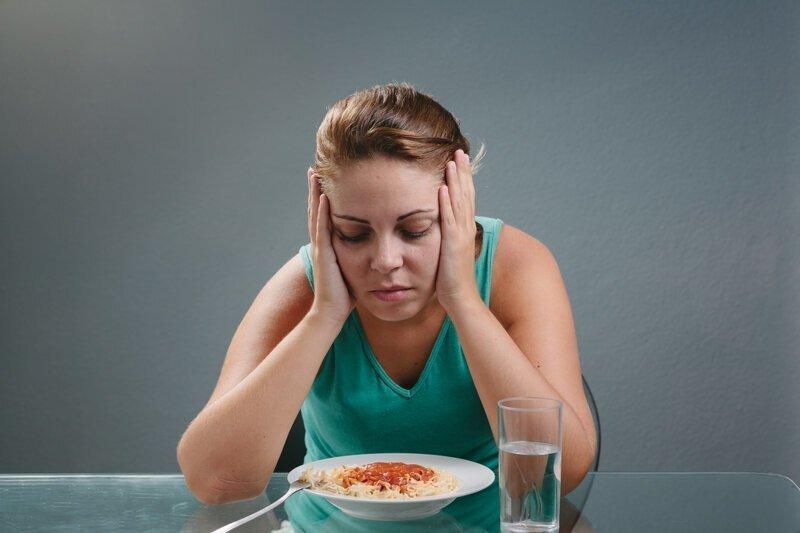 Причины отсутствия аппетита: почему он пропадает, и какая нужна диагностика?