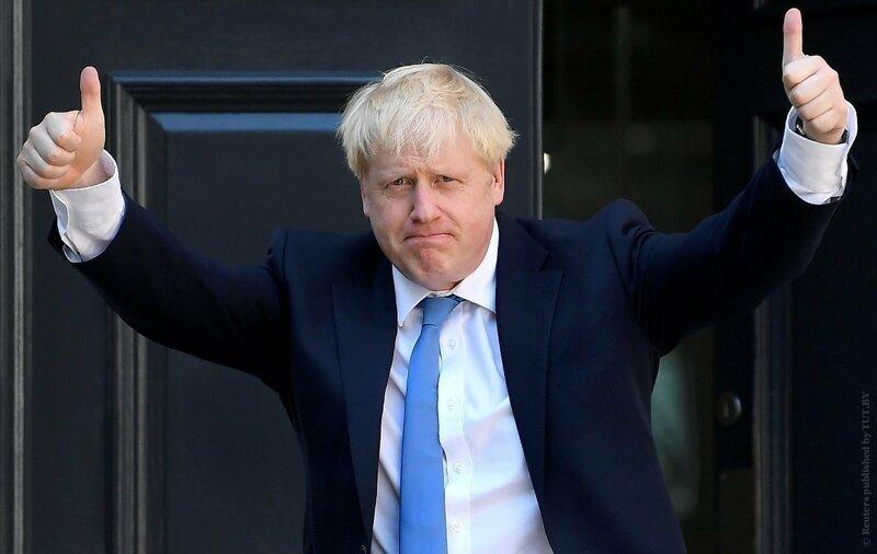 Как премьер-министр Великобритании озолотил свою любовницу