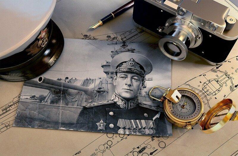 Адмирал Кузнецов. Личный фактор Победы