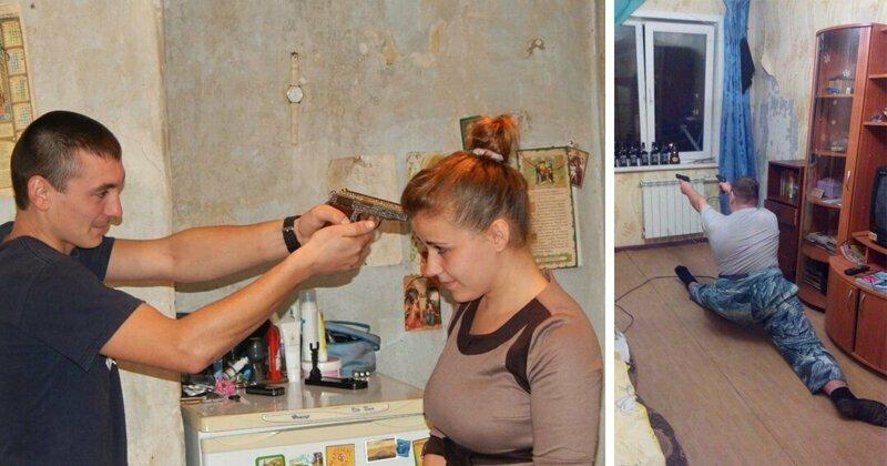 Головорезы из России, которых боятся даже закоренелые урки