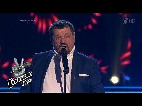69-летний шахтёр из Макеевки (ДНР) стал победителем «Голоса 60+»
