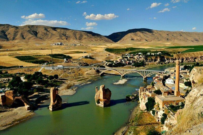 Варвары XXI века: в Турции вынесли приговор античному городу
