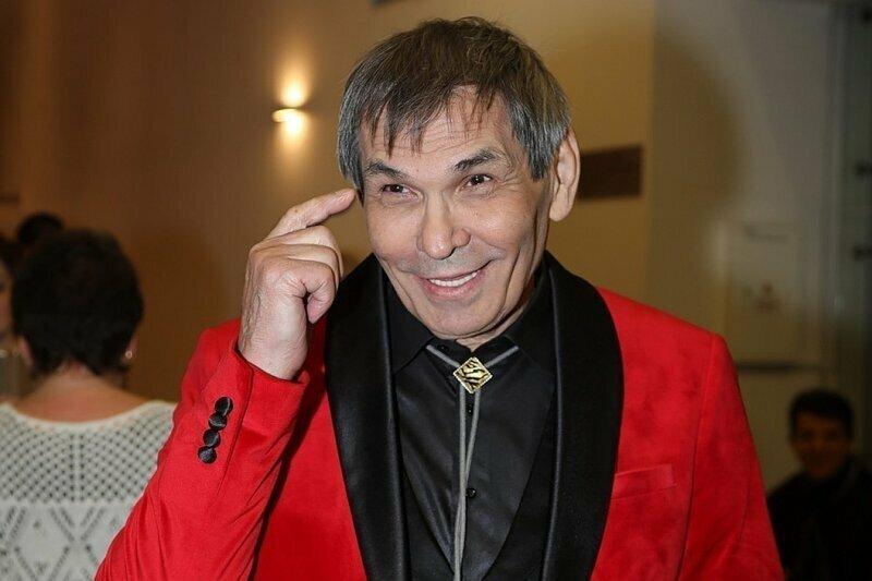 Бари Алибасов судился с «Кротом» и проиграл!