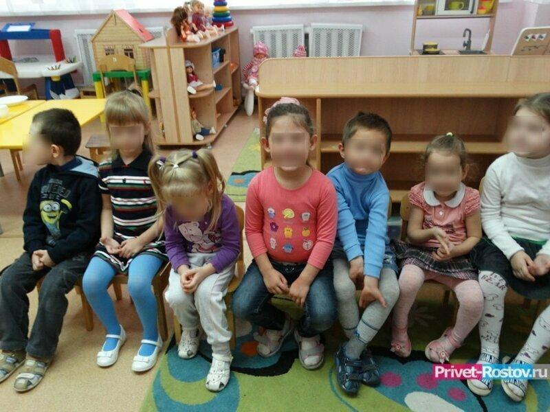 За рассказ детсадовцам о том, что значит «сажать на кол», уволили воспитателя в Таганроге