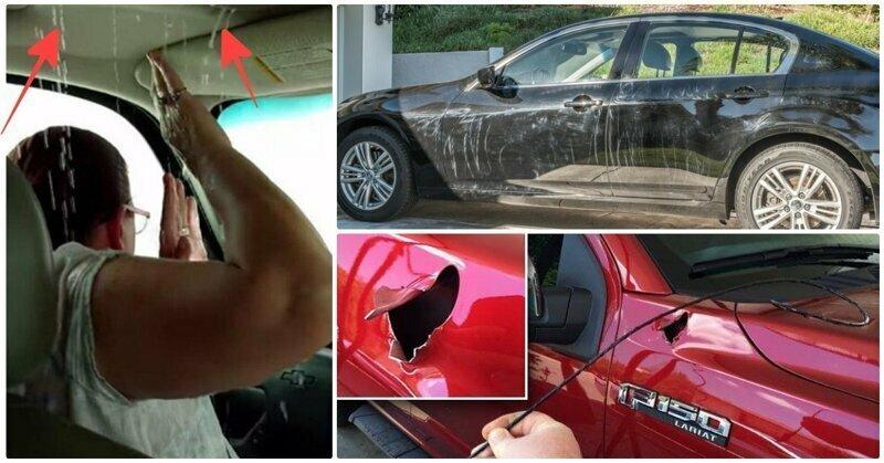 17 случаев, когда обычная автомойка превратилась в кошмар для автовладельцев