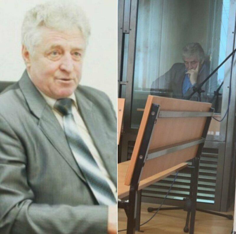 Адвокат из города Смоленска помешал осудить невиновного парня и за это сам оказался за решеткой