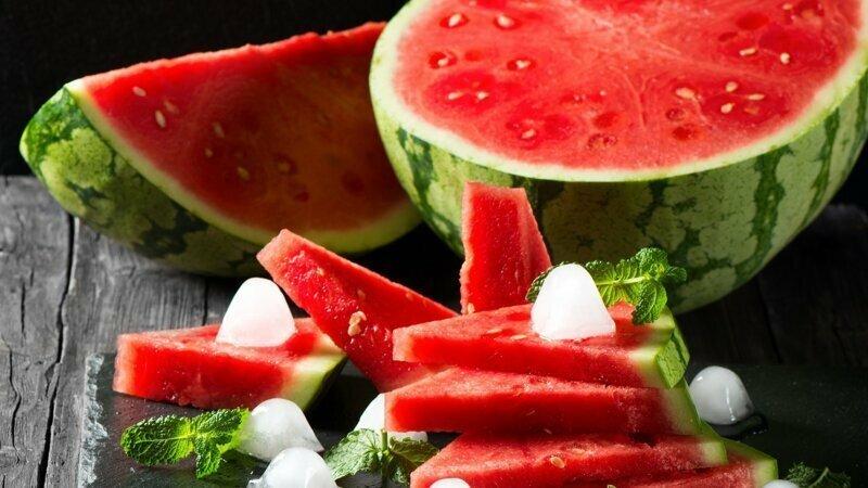 Ало-сахарный колосс: почему арбуз – ягода, а не фрукт?
