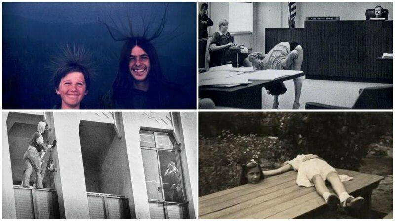 20 фотографий, за каждой из которых стоит удивительная история из прошлого