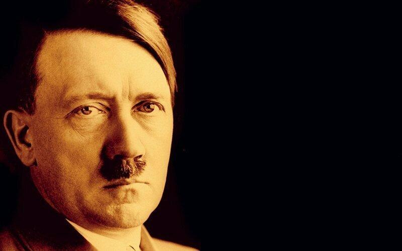 10 эпизодов из жизни Адольфа Гитлера, которые могли изменить ход истории