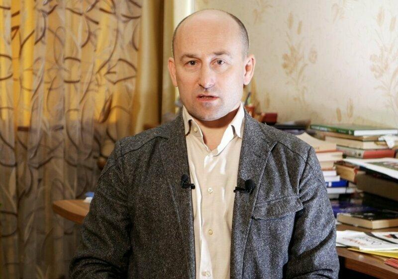 Финалист антипремии ВРАЛ Стариков назвал номинацию попыткой очернения