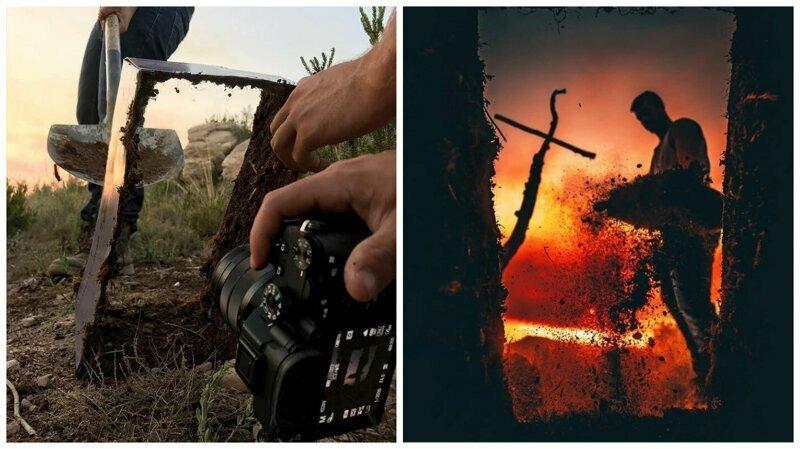 30 фотохитростей от мастера своего дела