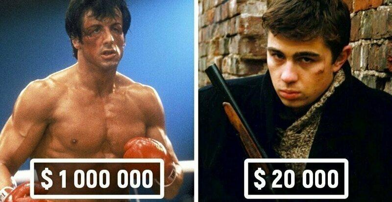 15 крутых фильмов с низким бюджетом, которые доказали, что для создания шедевра важны не деньги