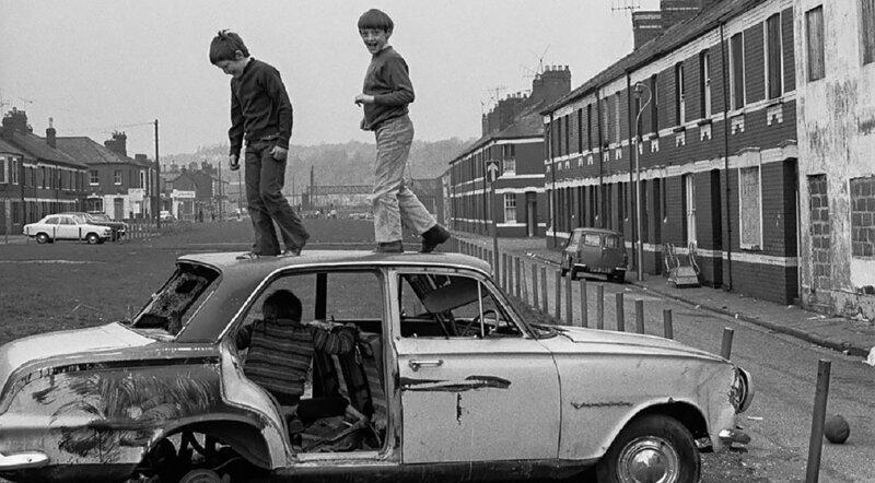 Повседневная жизнь Южного Уэльса в 1970-х