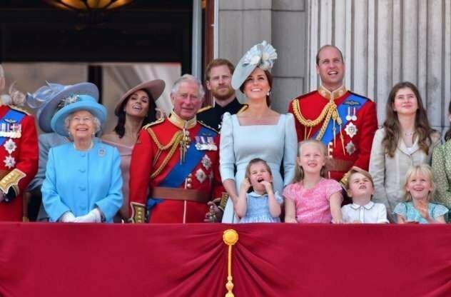 Фамильное богатство: 5 семей, которые управляют миром