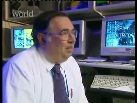 Фильм про Хакеров от Discovery