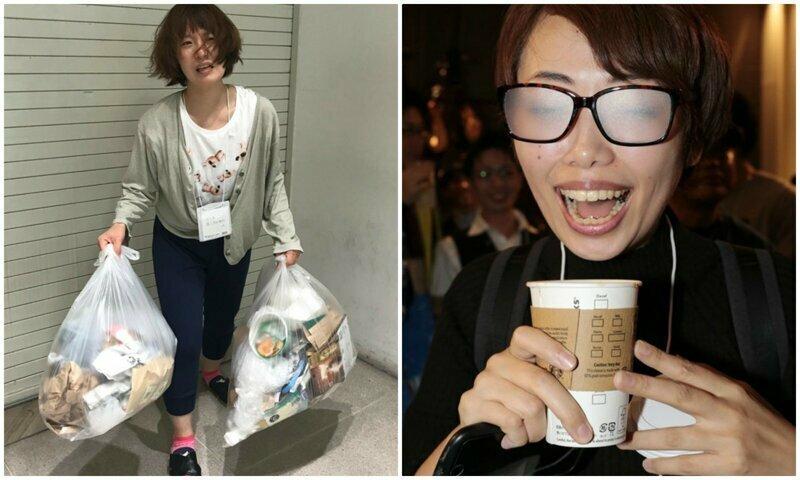 """У японцев своя атмосфера: они отмечают """"скучный"""" Хэллоуин"""