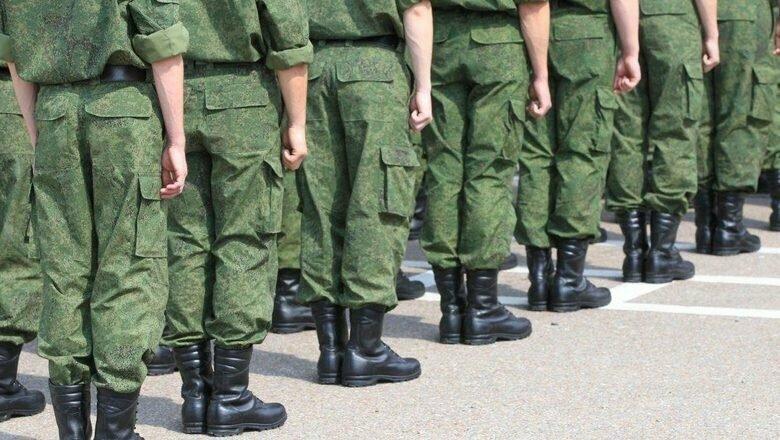 В козельской воинской части в кабинете командира найден труп призывника со следами побоев