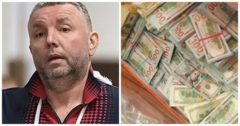 Полковник ФСБ признал себя миллиардером и пообещал вернуть государству часть денег