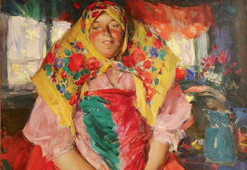 «Большухи, женки и водворки»: необычные прозвища русских женщин