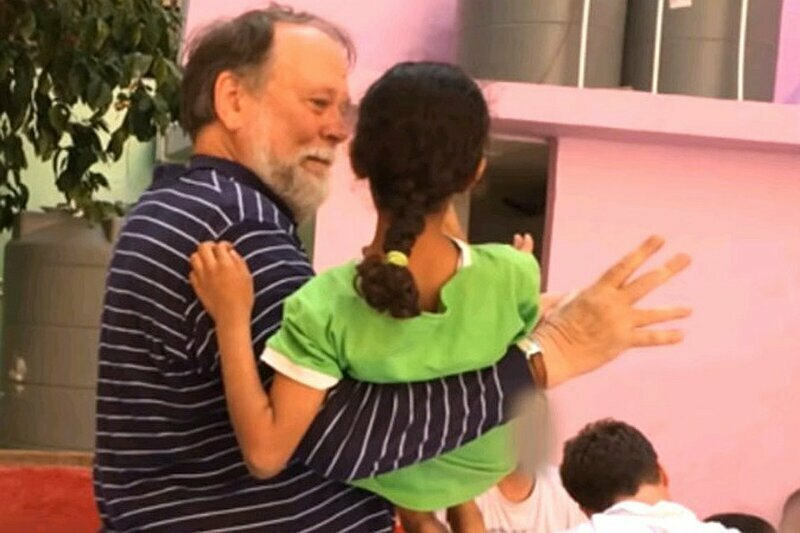 Скандальная программа в детсадах Германии: «Приходите потискать чужих детей. Недорого!»
