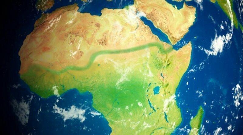 Более 20 стран строят Великую зеленую стену