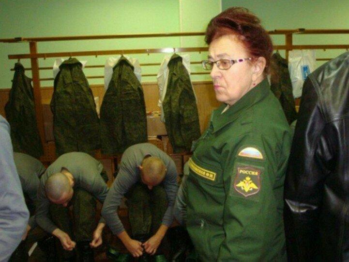 Ложь «Комитета солдатских матерей»: как же вам не стыдно?