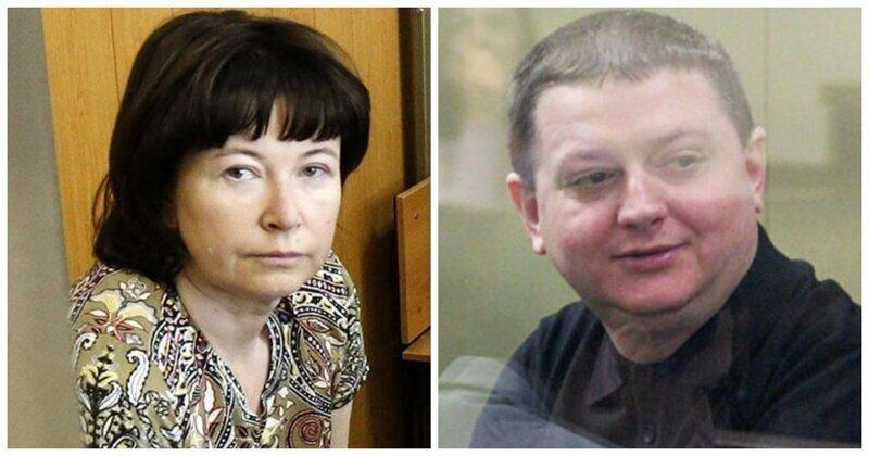 Бандиты тоже плачут: жена Цеповяза пожаловалась на давление суда и попыталась свести счеты с жизнью