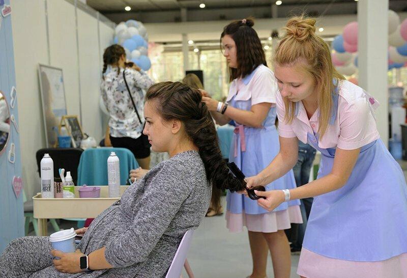 Откуда пошла примета о запрете стричь волосы беременным: суеверия и наука