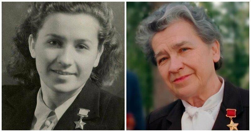 Личный враг Гитлера: чем прославилась советская разведчица Надежда Троян