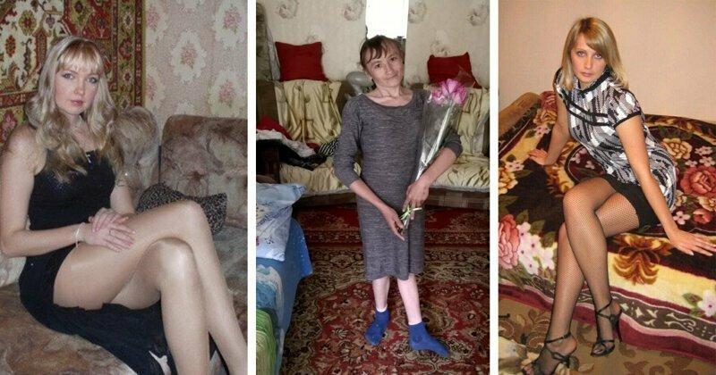Мамы Стифлера из Одноклассников, находящиеся в поиске вторых половинок